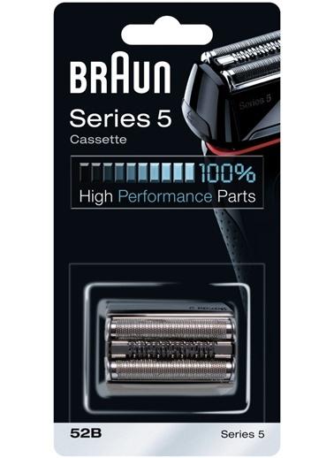 52B 5 Serisi Yedek Başlığı-Braun
